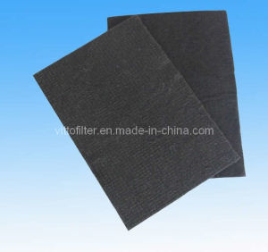 Activated Carbon Filter (CF-300G) pictures & photos