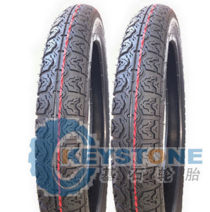 Special Motorcycle Tyre for Nigeria (3.00-17, 3.00-18) pictures & photos