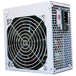 ATX-400W Power Supply 12CM FAN (REAL WATTS)