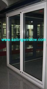 Sliding Door - Aluminium Thermal Break Sliding Door pictures & photos