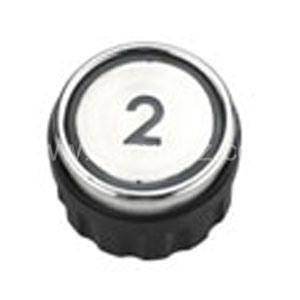 Elevator Parts Push Button (AK-20A)