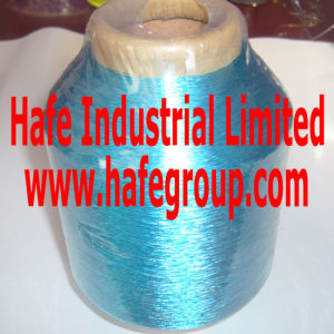 450D or 600D Yarn Core Supported Metallic Yarn (MS-Type) pictures & photos