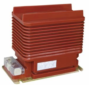 Lzzb9-24/180b/2 Type Current Transformer pictures & photos