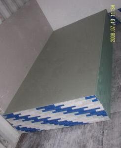 China Water Resistant Gypsum Board China Waterproof