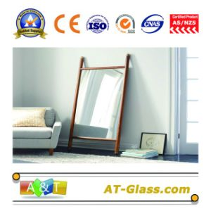 1.8-8mm Silver Mirror Used for Bathroom Dressing Furniture pictures & photos
