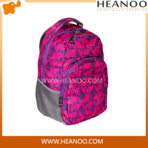 Newest Best Quality School Student Quality Waterproof Day Backpack Bookbag pictures & photos