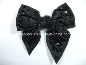 Excellent Fashion White Beading Corsage