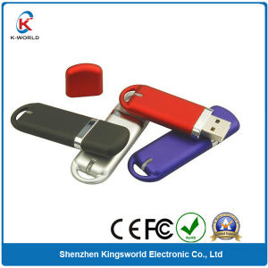 8GB Plastic USB Flash Memory with LED Light pictures & photos