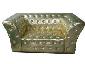 Puffy Sofa
