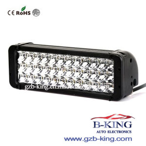 Wholesale 3 Rows 72 LEDs 216watts CREE LED Light Bar pictures & photos