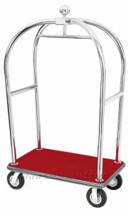 Good Quality Luggage Cart (DF20) pictures & photos
