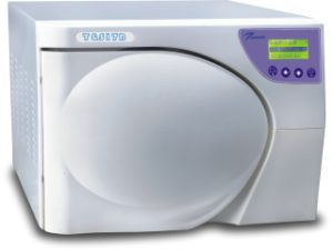 LCD Display Class B Steam Autoclaves pictures & photos