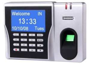 Fingerprint Time Attendance System (LT-T23) pictures & photos