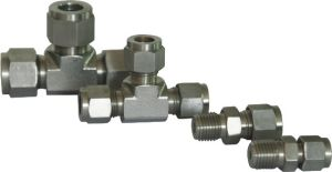 Stainless Steel Pipe Fitting (TXFit)(Thread, Socket)