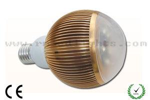 LED Ball Bulbs (RM-BL02)