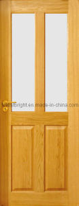 Oak Composite Wooden Door (CD-0326)