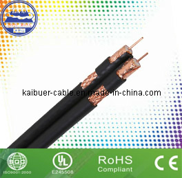 Competitive Factory Price Ctf100 Dual Coaxial Cable with CE pictures & photos