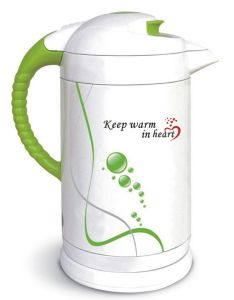 Hot Selling Creative Electric Kettle with Keep Warm Function (818A)