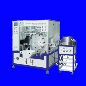 Auto Screen Printing Machine/Automatic Screen Printer