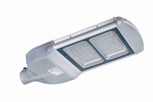 120W High Lumen Output LED Streetlight with SPD pictures & photos