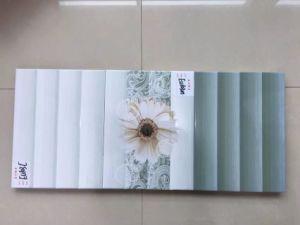 AAA Grade Stripe Ceramic 3D Inkjet Water-Proof Ceramic Wall Tile pictures & photos