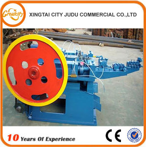 Z94-2c Steel Nail Making Machine