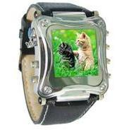 MP4 Watch (ADX18-B) pictures & photos
