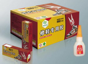 Adhesive for Shoes (X-1)