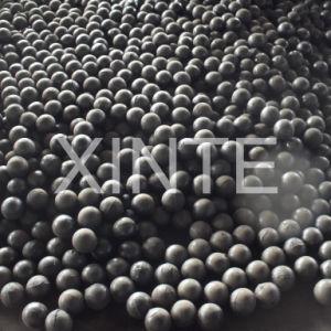High Quality High Chrome Casting Ball (chrome content CR11-27%, dia40mm) pictures & photos