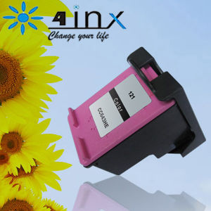 HP121 C Remanufactured Ink Cartridge