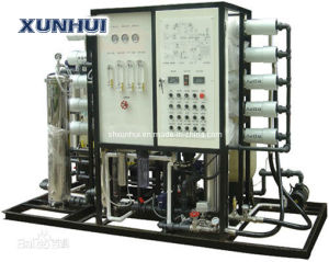 Reverse Osmosis Water Treatment Equipment for Brackish Water Desalination