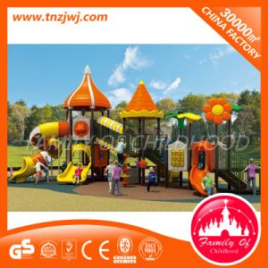 Popular Outdoor Playground Equipment Children Slide pictures & photos