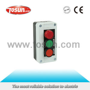 Plastic Pushbutton Control Station (XAL-D) pictures & photos