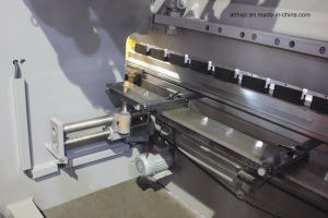Huaxia Wc67k Hydraulic Plate CNC Press Brake Bending Machine pictures & photos