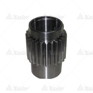 Aluninum Machinery CNC Turning Parts pictures & photos