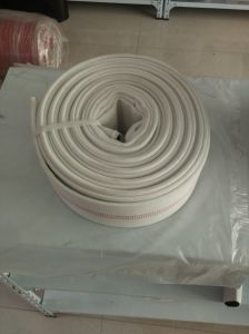 Double Jacket PVC Fire Hose pictures & photos
