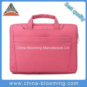 Carry Handle Shoulder Business Computer Notebook Laptop Briefcase Bag pictures & photos