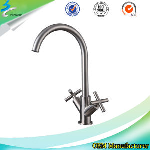 Bathroom Accessories Stainless Steel Tap in Polished pictures & photos