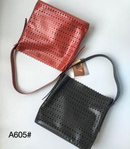 New Fancy Ladies Handbag Leisure Korean Style Shoulder Bag Leather Bag Set pictures & photos