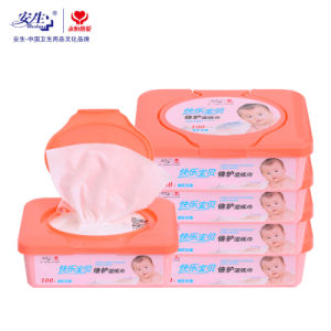 OEM, ODM Wet Towel, Cleaning Wet Tissue, Skin Care Wet Wipes pictures & photos