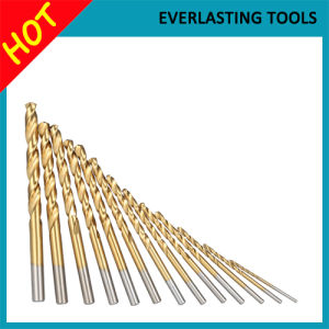 4241 HSS Twist Drill Bits DIN338 pictures & photos