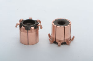 Electric Motor (SQ3657) Parts (rotor and commutator) pictures & photos