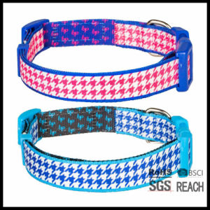 Hotsell Cheap Polyester Pet Puppy Dog Training Collar pictures & photos