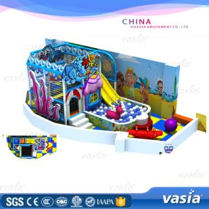 Candy Theme Amusement Park Kids Game Indoor Playground pictures & photos