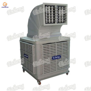Competitive Portable Industrial Evaporative Air Cooler with Good Price pictures & photos