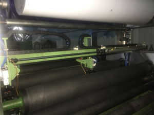 Automatic Laminator for Film Protection (PVC Coating Machine) pictures & photos