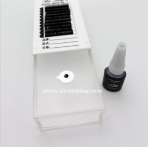 Acrylicmagnetic Box Eyelash Manufacturer Btr-B7095 pictures & photos