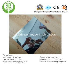 Aluminum Reflector, Specular, Mirror Sheet pictures & photos