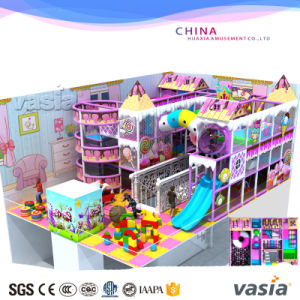 Made in China Amusement Funny Playground Equipment pictures & photos