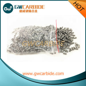 Tungsten Carbide Pins Used for Car Tyre pictures & photos